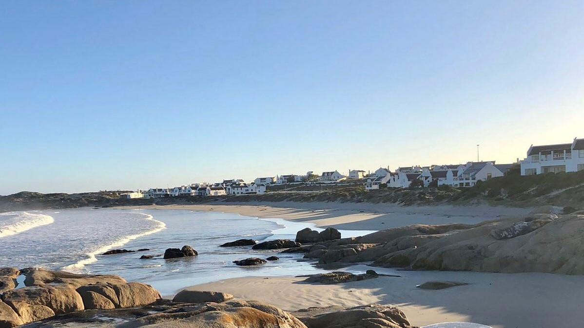 Off the beaten track Cape: Overberg, Cederberg & West Coast