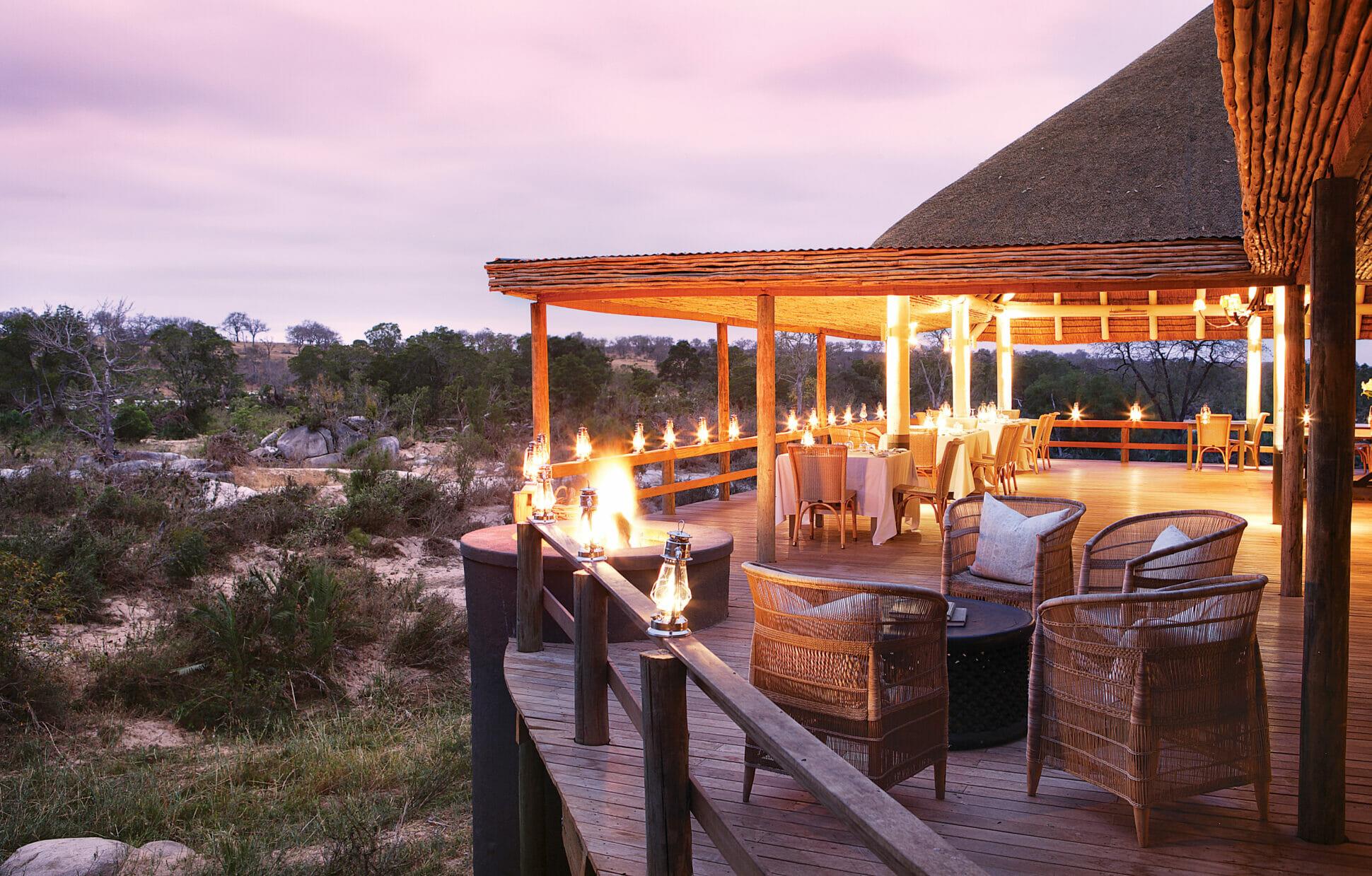 Greater Kruger & Winelands site feedback